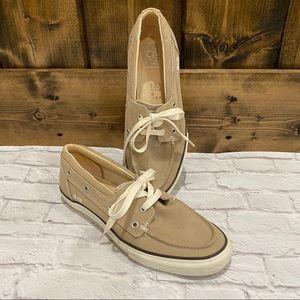 Men's Converse Boat Shoes